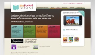 PicPocket Books